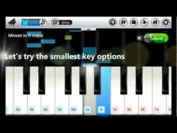 Piano virtual