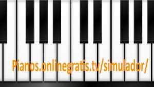 Pianos Online Para Tocar Con El Teclado O Raton Del Ordenador